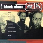 Black Uhuru - Kings Of Reggae