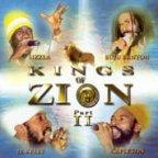 Sizzla, Buju Banton, Junior Kelly and Capleton - Kings Of Zion Part 2