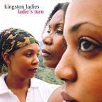 Kingston Ladies - Ladie's Turn