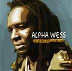 Alpha Wess - Le Choc Des Cultures