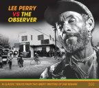 Lee Perry & Niney - Lee Perry Vs The Observer