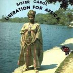 Sister Carol - Liberation For Africa