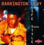 Barrington Levy - Life Style