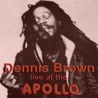 Dennis Brown - Live At Apollo