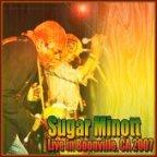 Sugar Minott - Live In Boonville