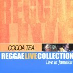 Cocoa Tea - Live In Jamaica