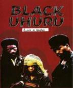 Black Uhuru - Live In London