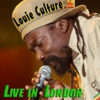 Louie Culture - Live In London