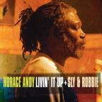 Horace Andy - Livin' It Up