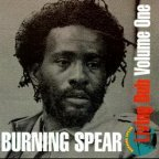 Burning Spear - Living Dub Volume One