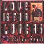 Vivian Jones - Love Is For Lovers