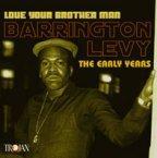 Barrington Levy - Love Your Brother Man