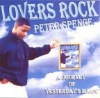 Peter Spence - Lovers Rock