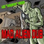 Lee Perry - Mad Alien Dub