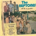 The Heptones - Meets The Now Generation