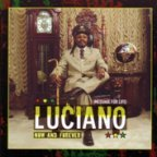 Luciano - Message For Life - Now And Forever