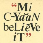 Michael Smith - Mi Cyaan Believe It
