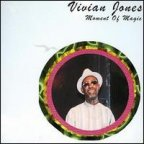 Vivian Jones - Moment Of Magic