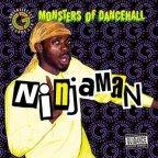 Ninja Man - Monsters Of Dancehall