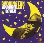 Barrington Levy - Moonlight Lover