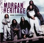 Morgan Heritage - More Teachings