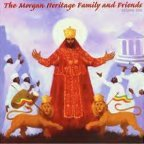 Various Artists - Morgan Heritage Family And Friends Volume 1