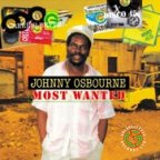 Johnny Osbourne - Most Wanted