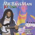 Andrew Bassie Campbell - Mr. Bassman All Stars