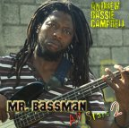 Andrew Bassie Campbell - Mr. Bassman All Stars 2