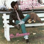 Barry Brown - Mr Moneyman