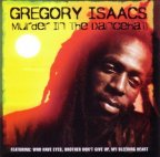 Gregory Isaacs - Murder In The Dancehall