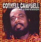 Cornel Campbell - My Confession