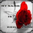 Anthony Red Rose - My Name Is Red Rose
