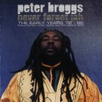 Peter Broggs - Never Forget Jah