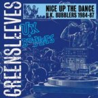 UK Bubblers - Nice Up The Dance