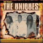 Uniques (the) - Niney Presents The Uniques
