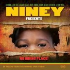 Niney The Observer - No Hiding Place!