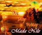 Mada Nile - On My Way