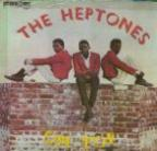 The Heptones - On Top