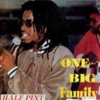 Half Pint - One Big Family