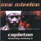 Capleton & Anthony B - One Mission