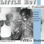 Little Roy and Friends - Packin House