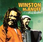 Winston McAnuff - Paris Rockin'