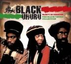 Black Uhuru - Party In Session