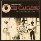 The Gladiators - Presenting The Gladiators