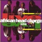African Head Charge - Pride And Joy