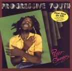 Peter Broggs - Progressive Youth