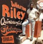 Winston Riley - Quintessential Techniques / Reggae Anthology