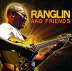 Ernest Ranglin - Ranglin And Friends