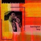 Barrington Levy - Ras Portraits
